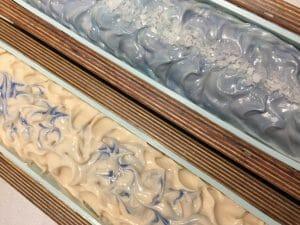 Ar Lan Y Mor / Potter's Soap