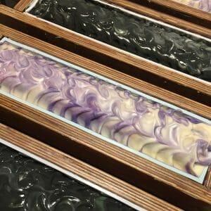 Luscious Lavender & Clarity