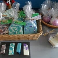 Soap & Bathbombs