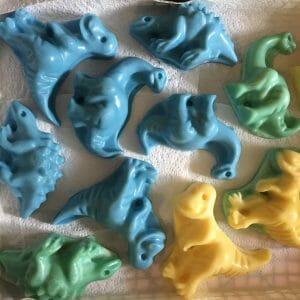Dinosoaps
