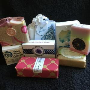 The Soap Swap Haul