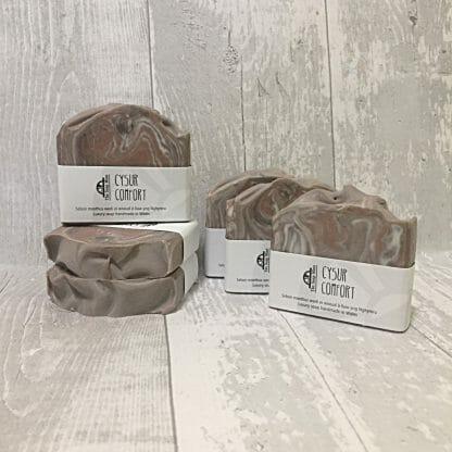 Cysur Handmade Soap