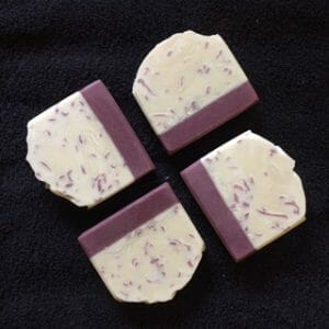 Sugar Plum Handmade Soap