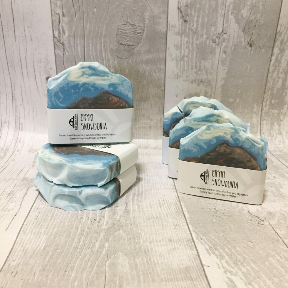 Eryri Handmade Soap