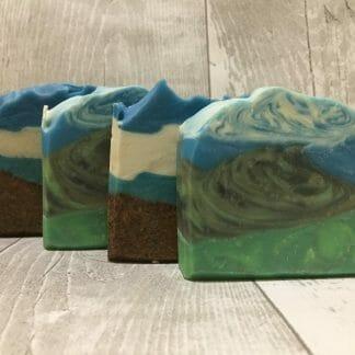 Landscape Soap