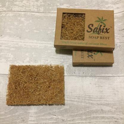 Coir Soap Mat
