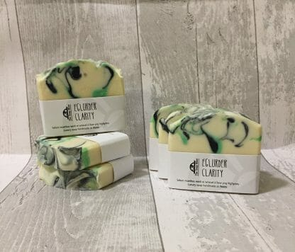 Clarity Handmade Soap