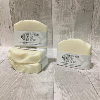 Castile Handmade Soap