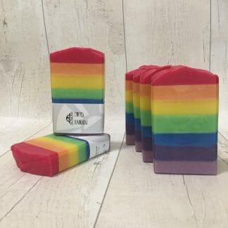 Enfys (Rainbow)