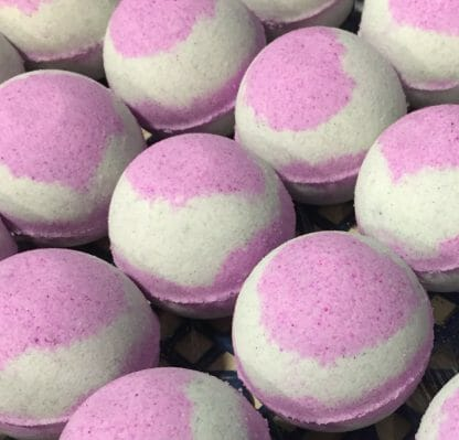 Watermelon Bathbombs