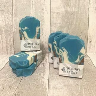 Traeth Tawel Soap