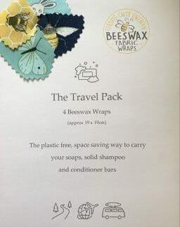 Travel Wrap packshot