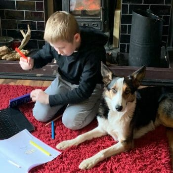 Helping with Homework